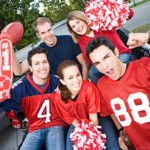We've got the perfect Tailgate Party for you Sports Fans!
