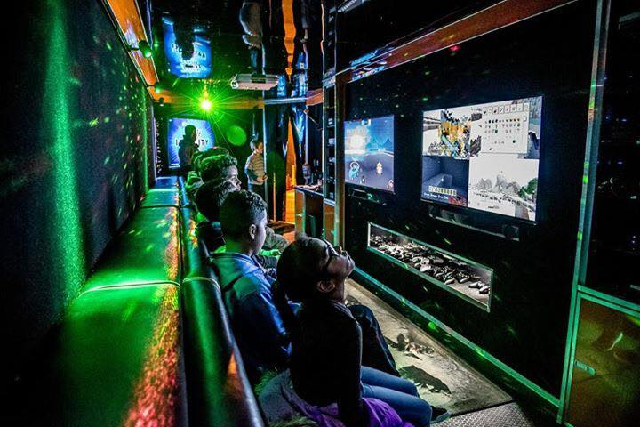 Is A Video Game Truck Party Right For Your Event Yes Heres Why