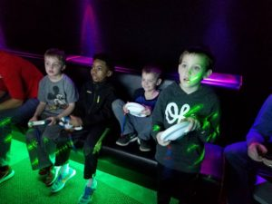 Game Truck Parties